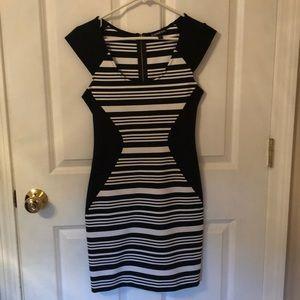 Express size 2 women's dress